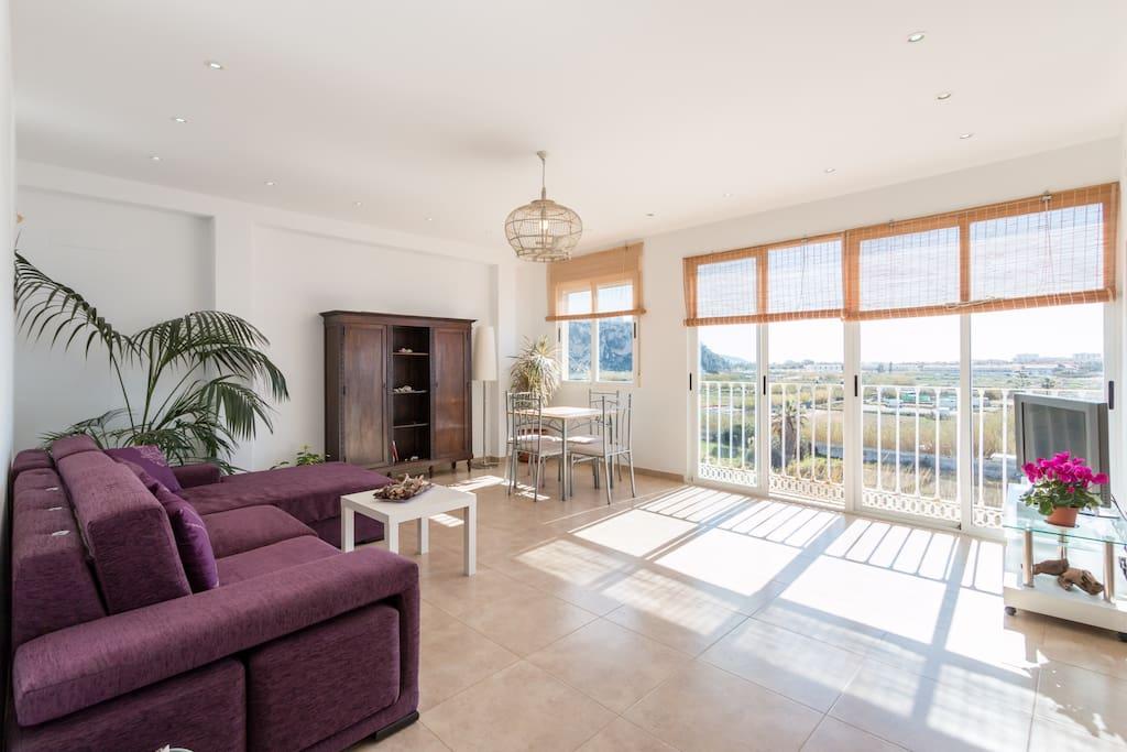 Tico sobre el mar apartamentos en alquiler en salobre a andaluc a espa a - Apartamentos sobre el mar zarautz ...