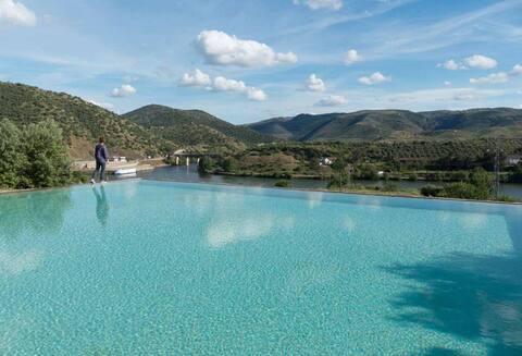 Terra D'Alva | House within Douro's National Park