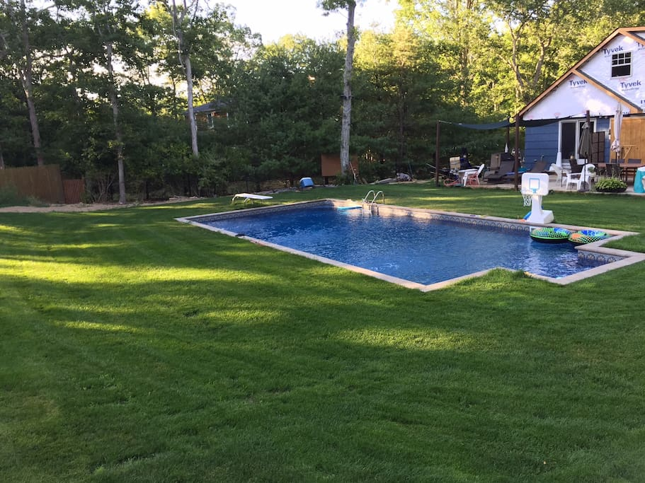 Best Family Style Retreat In The Hamptons Houses For Rent In Southampton New York United States