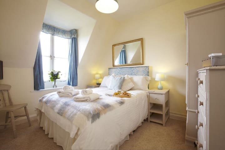 The Glenmoor - Ilkley - Apartment