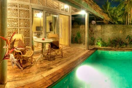 Villa Delapanbelas w/ private pool - Meno - Villa