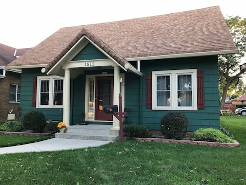Bungalow near Lake/Kohler/PGA golf/hr to Lambeau 2