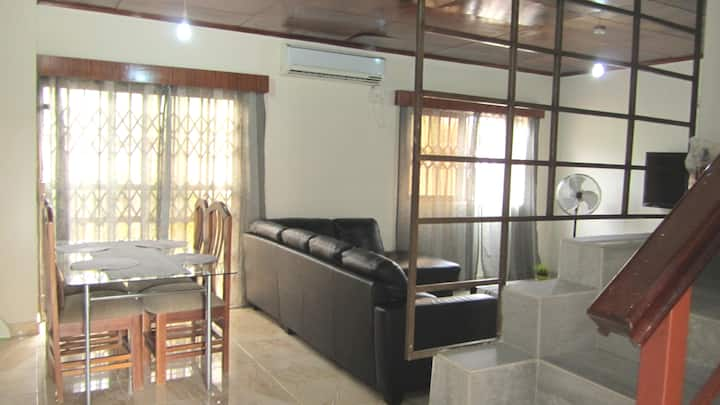 Self-catering villa Off Spintex road