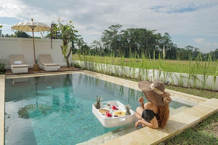 Villa Alam Samesta