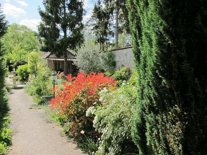 La Maison Rose près Giverny