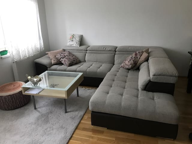 shared room in vienna - Vienna - Departamento