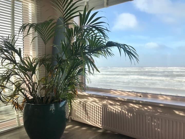 Beach villa in Zandvoort