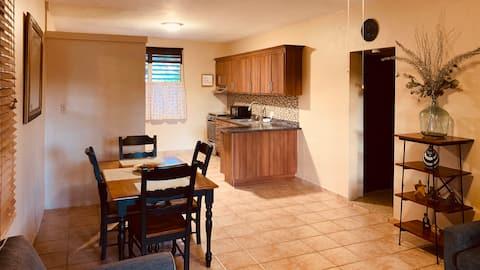 Colibrí Guest House