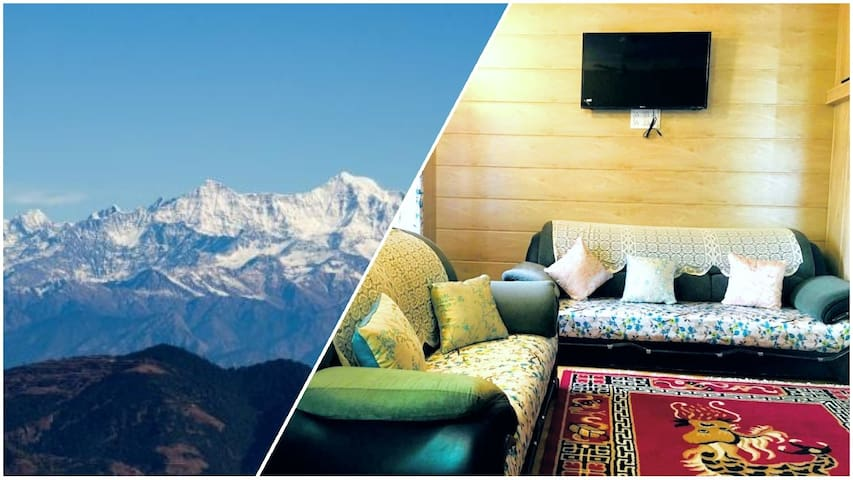 Himalayan View (Only for Women)