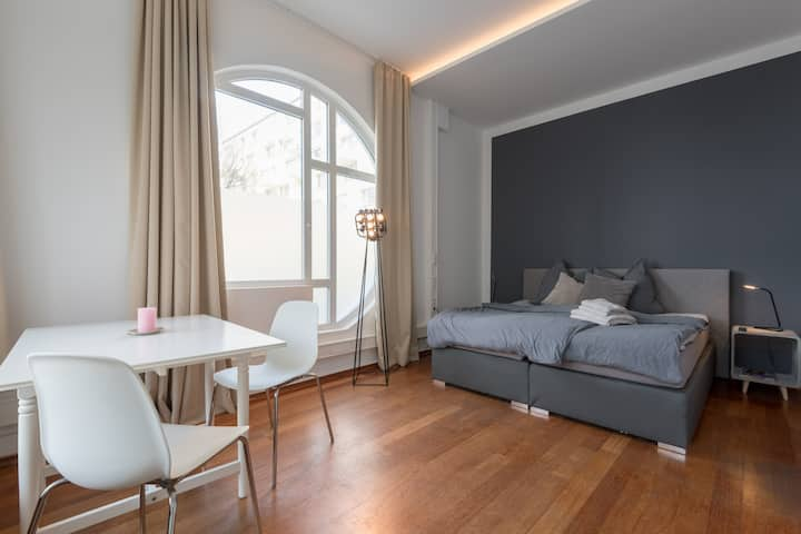 Cozy & Stylish Apartment in Schwabing!