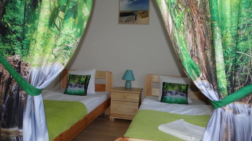 Apartament 2-4 osobowy Orbi-House - Opole - Leilighet