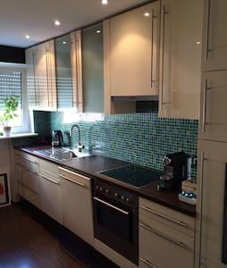 Very nice 3 room Apartment - Weil am Rhein