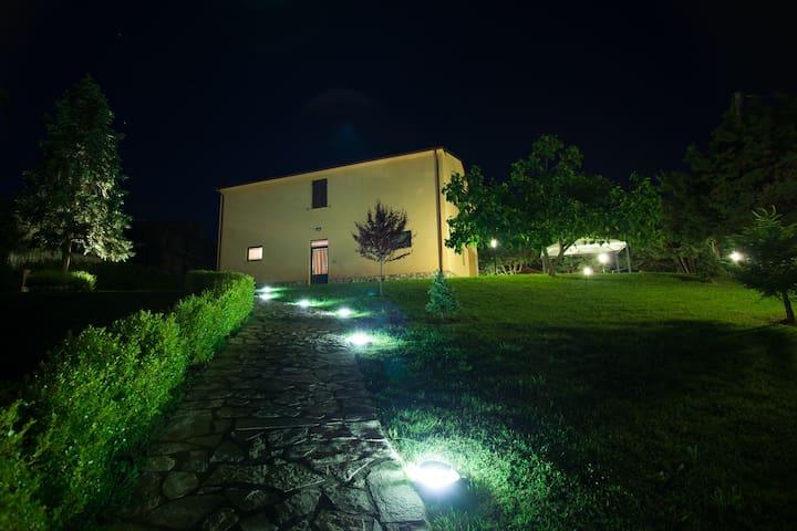 Casa Sassi