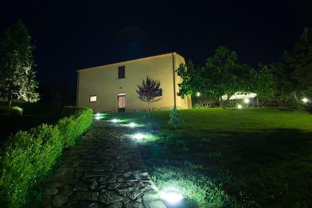 Casa Sassi - Volterra - Villa
