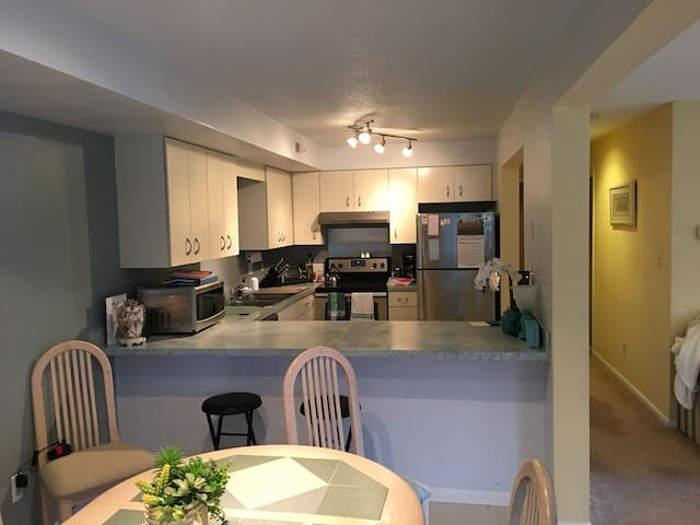 Eagles Landing 2 BR 2B 1st floor condo - Rehoboth Beach - Apartment