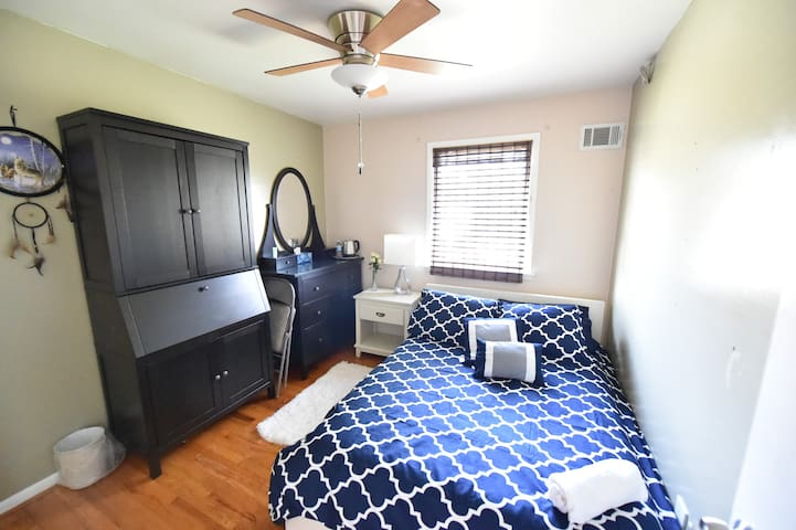 Sm Private Furnished Room Near Glenmont Metro. MD