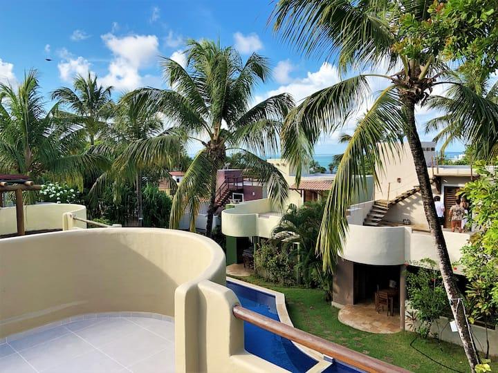 Casa Asti No. 1 - Paraiso Tropical