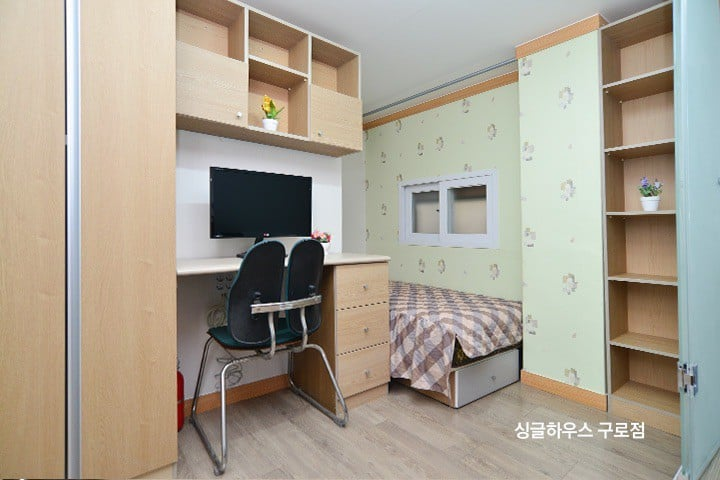 514 자가격리가능 구로역 소형 원룸