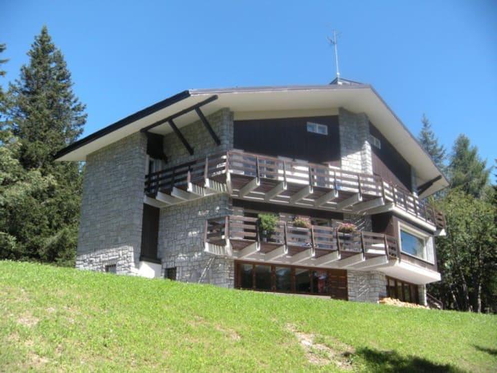 Zeledria Studio   On the best slopes of Dolomites