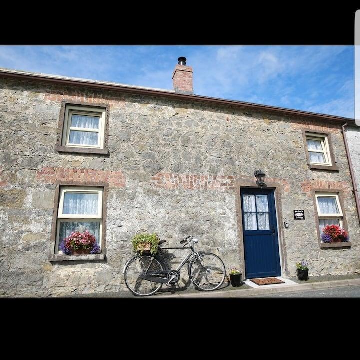 Molloys Cottage Private Room 2