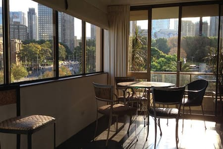 SYDNEY HYDE PARK - GREAT LOCATION!! - Woolloomooloo