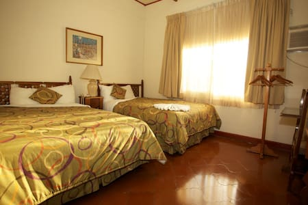 Nice room at Hotel Del Patio - Flores