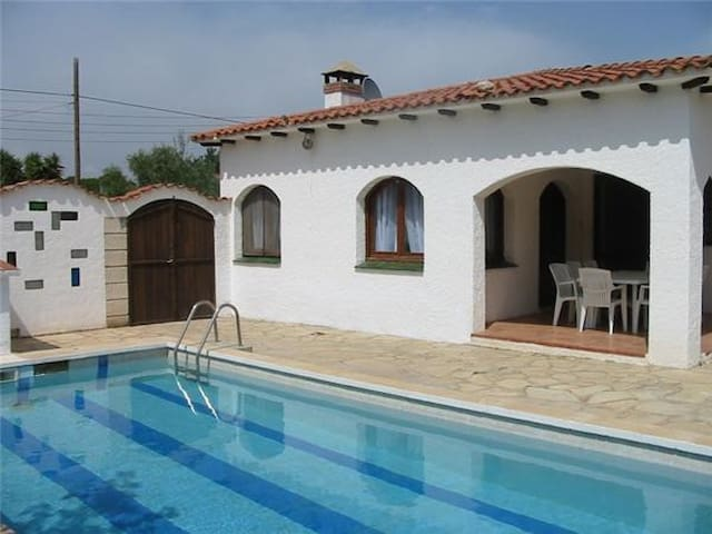 Vacation home in Mont-Roig Del Camp - Mont-roig del Camp - Other