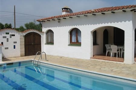 Vacation home in Mont-Roig Del Camp - Mont-roig del Camp