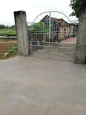 House for sale in Thanh Xuan 52