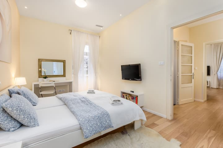 Apartment Rona Opatija Superior Agava