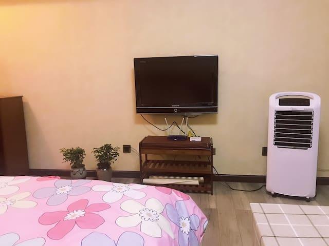 玉溪民宿-三只猫民宿1号
