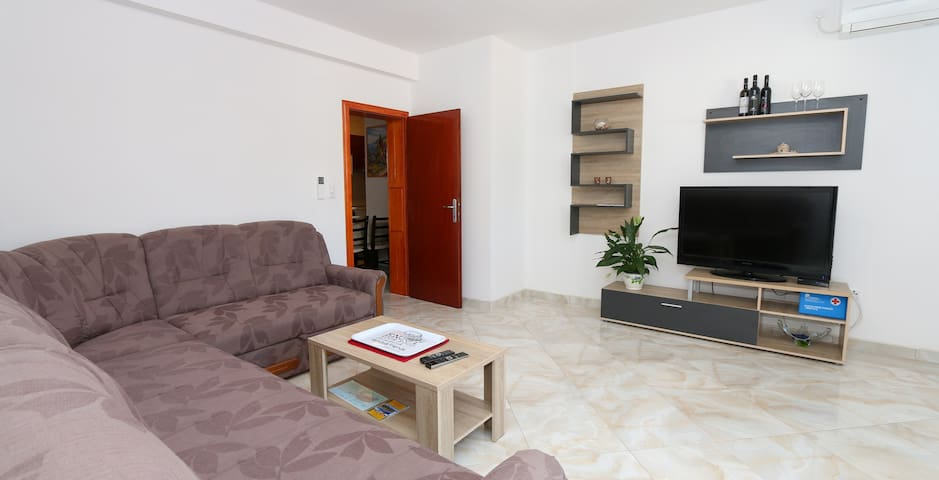 Apartment Fabijan - Lovište - Willa