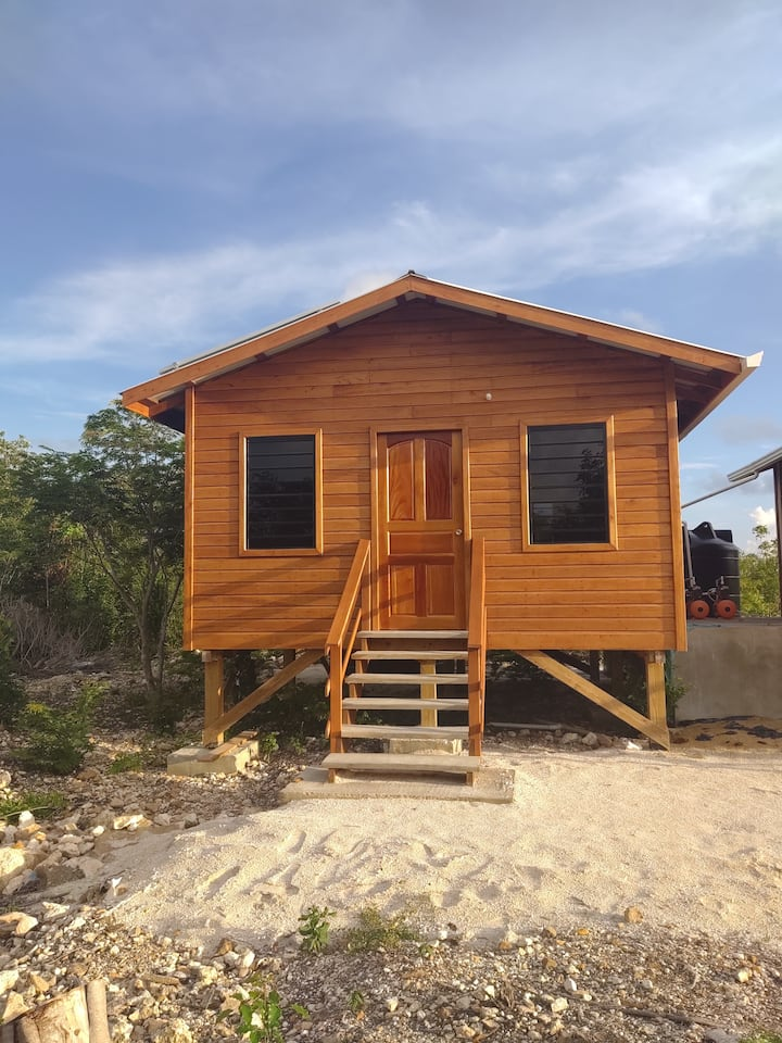 Belize Secret Beach Casita #2