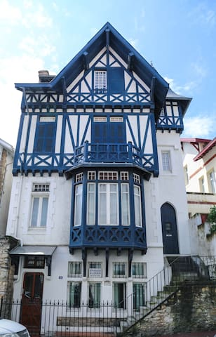 STUDIO HEART of BARRITZ , 250 m FROM THE BEACH - Biarritz