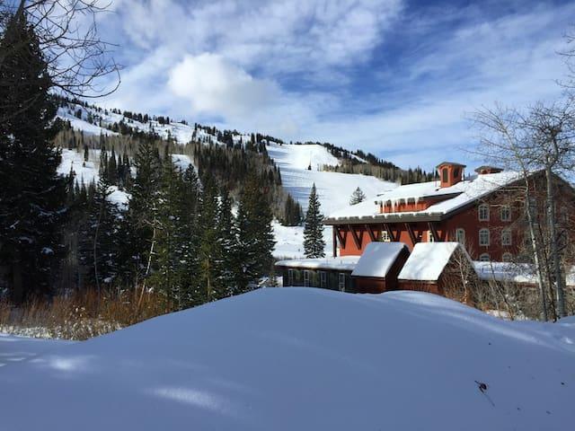 Awesome Ski House - Solitude - Diğer