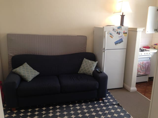 Private 1 bedroom Bondi Beach! - Bondi Beach - Apartment