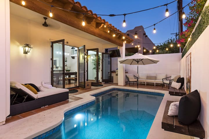 Casa Cortez at the Cove w/ Pool, Spa, & Pool Table