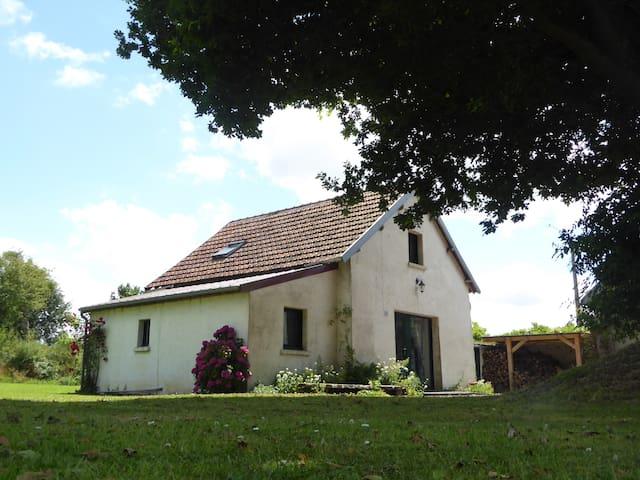 Gîte au coeur de la Normandie - Marchésieux - Overig