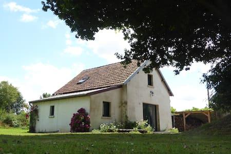 Gîte au coeur de la Normandie - Marchésieux - Lain-lain