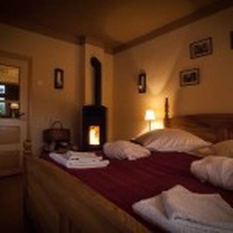 Cosy country-side Apartment - Cund - Bed & Breakfast