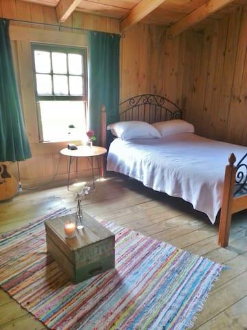 Cozy Cabin - Waipapa - Rumah