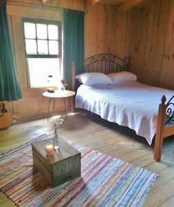 Cozy Cabin - Waipapa