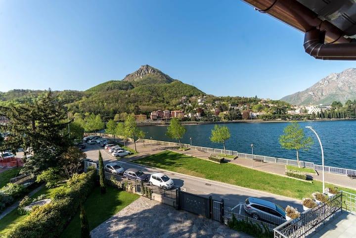 ANGELO RESIDENZA CECE-modern- lake view