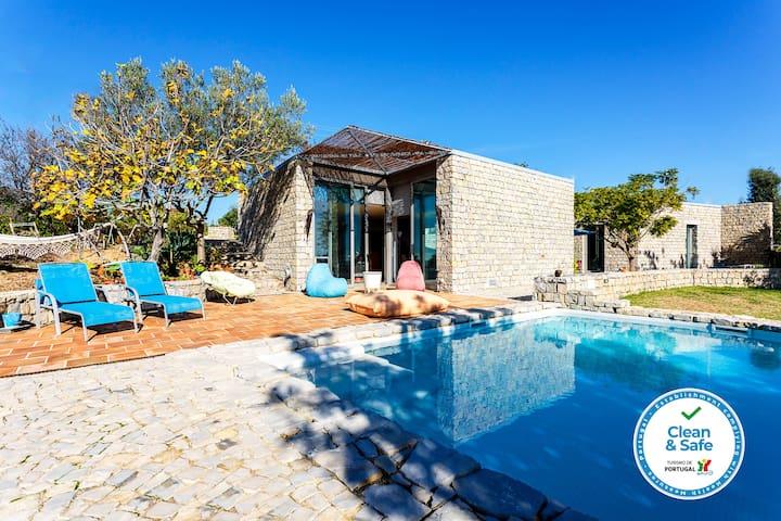 Casa da Sina | AC | Pool | Families | Groups