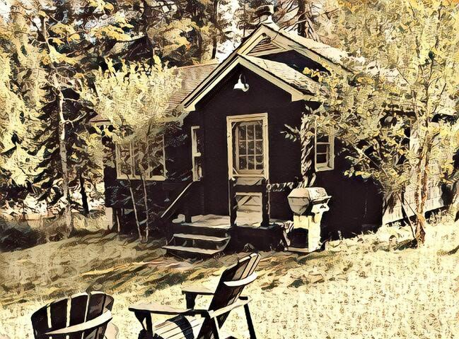 Winterfell Cabin