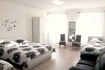 ❤️️ ★  Rijeka Strict Centar Main Square(room)★ ❤️️