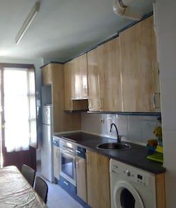VIVIENDA DIVINA - Vitoria-Gasteiz