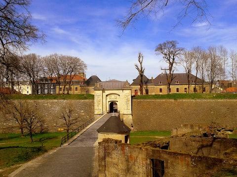 Gîte proche Belgique et Luxembourg