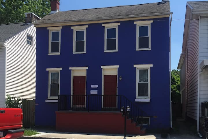 Great House in Downtown Gettysburg