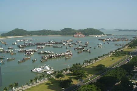 Vanke Zhuhai - Zhuhai - Bed & Breakfast
